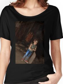 The House of Anguish Women's Relaxed Fit T-Shirt