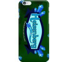 Heisenberg Blue 99% Pure   Carlsberg Spoof   Breaking Bad iPhone Case/Skin
