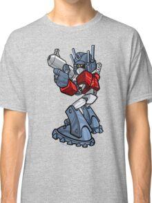 TRANSFORMERS: Optimus Classic T-Shirt