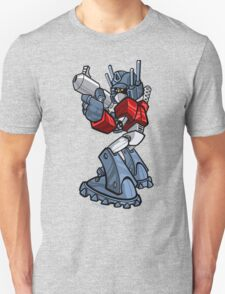 TRANSFORMERS: Optimus T-Shirt