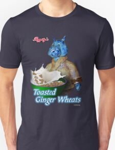 Toasted Ginger Wheats T-Shirt