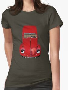 ㋡  CAR VOLKS WAGON BUG TEE SHIRT (GLAMOUR BUG)㋡ T-Shirt