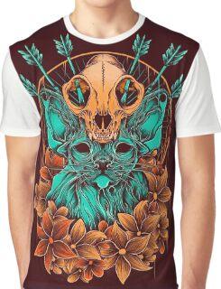 Sphynx  Graphic T-Shirt