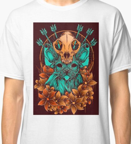 Sphynx  Classic T-Shirt