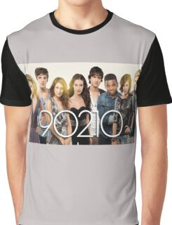90210-new cast Graphic T-Shirt