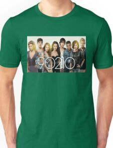 90210-new cast Unisex T-Shirt