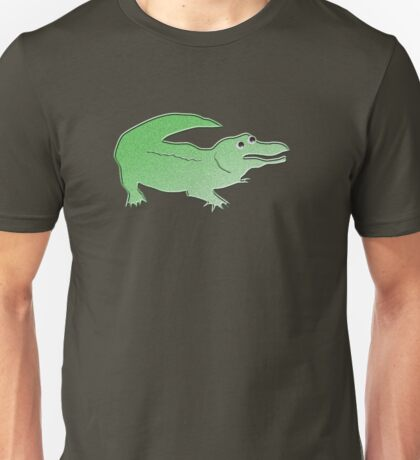 Alligator Unisex T-Shirt