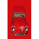 VOLKSWAGON BEETLE GLAMOUR BUG IPHONE CASE  ㋡ by ╰⊰✿ℒᵒᶹᵉ Bonita✿⊱╮ Lalonde✿⊱╮