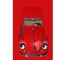 VOLKSWAGON BEETLE GLAMOUR BUG IPHONE CASE  ㋡ by ✿✿ Bonita ✿✿ ђєℓℓσ