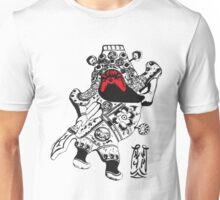 關公 Guan Yu Unisex T-Shirt