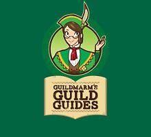 Guildmarm's Guild Guides! Unisex T-Shirt
