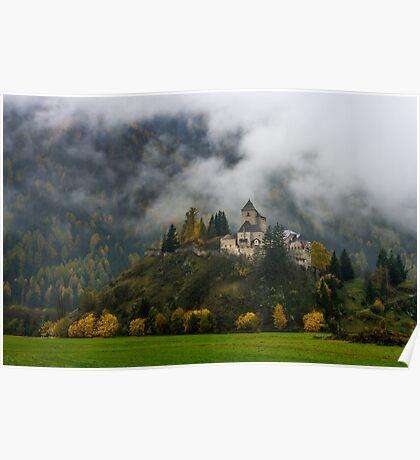 Reifenstein Castle Poster