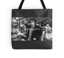 Drinking Squad Goals Tote Bag