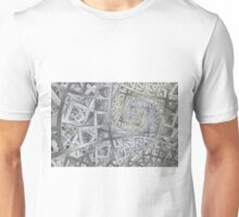Structured Chaos II Unisex T-Shirt