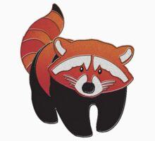 Red Panda by jkartlife