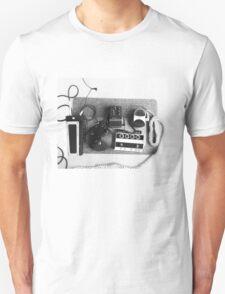 Effects Pedals02 Unisex T-Shirt
