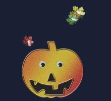 Pumpkin  Baby Tee