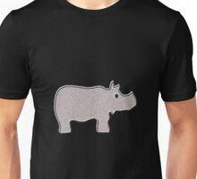 Rhino  Unisex T-Shirt