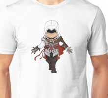 Florentine Assassin Unisex T-Shirt