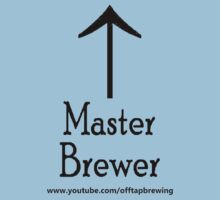 Master Brewer by Offtapbrewing