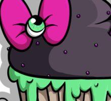 Spookycake Sticker Sticker