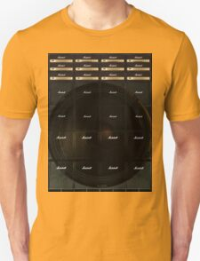 Big Amplifier Stack T-Shirt