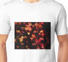 triangle inspiration Unisex T-Shirt