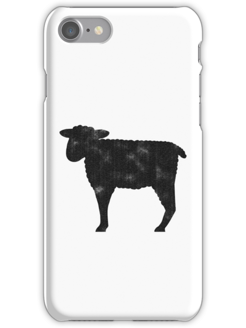 Black Sheep by RedPine