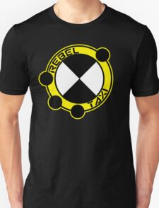 RebelTaxi Logo T-Shirt