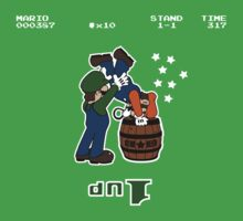 Super Smashed Bros by Crocktees