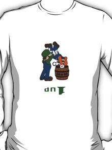 Super Smashed Bros T-Shirt