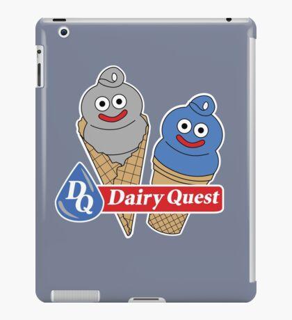 Dairy Quest iPad Case/Skin