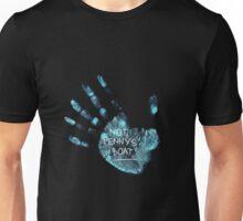 Fringe Not Penny's Boat Unisex T-Shirt