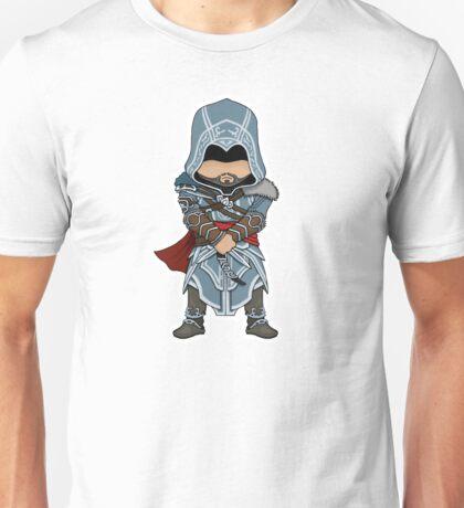 Constantinople Assassin Unisex T-Shirt
