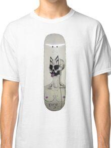 whore core Classic T-Shirt