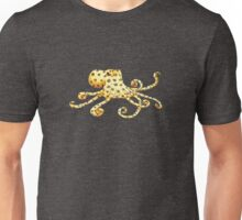 Blue-Ringed Octopus Unisex T-Shirt