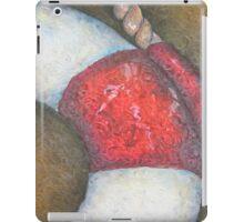 Life Saver iPad Case/Skin