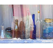 assortment Photographic Print