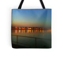 """ON REFLECTION"" - SOLD! Tote Bag"