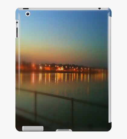 """ON REFLECTION"" - SOLD! iPad Case/Skin"