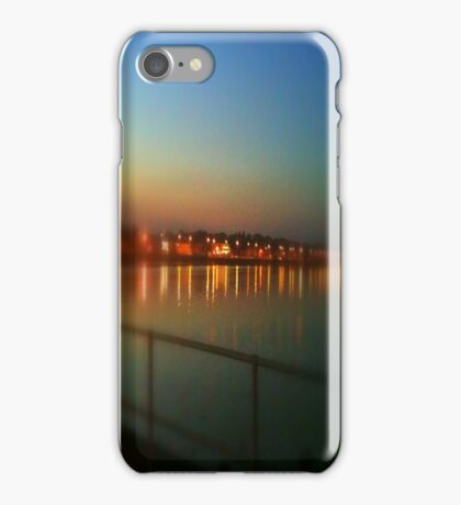"""ON REFLECTION"" - SOLD! iPhone Case/Skin"