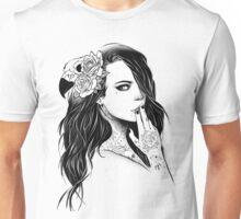 Becca Unisex T-Shirt