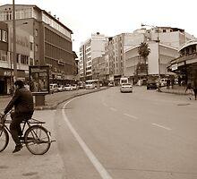 Bicycle by rasim1