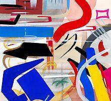 Abstract #16 by Lisa V Robinson