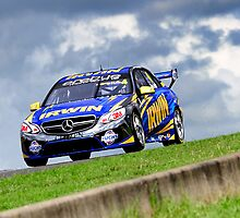 Lee Holdsworth | Test Day | Sydney Motor Sports Park | 2013 by Bill Fonseca