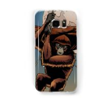 Apes 'n' Capes - Variant Cover Samsung Galaxy Case/Skin