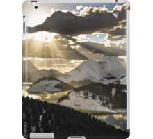 Shining Rays iPad Case/Skin