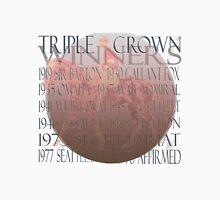 Vintage Triple Crown Winners T-Shirt