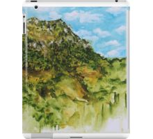 Altenberg iPad Case/Skin