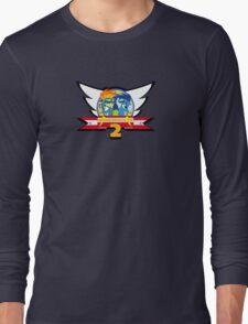 WONDERBOLTS 2 Long Sleeve T-Shirt